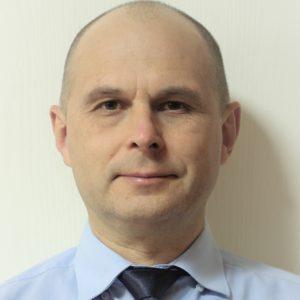 Довгель Андрей Викторович