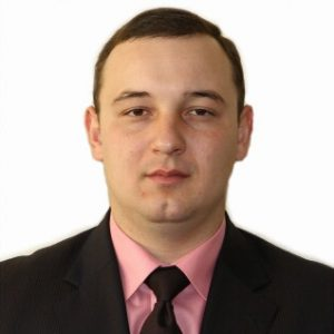 Горюк Виктор Васильевич