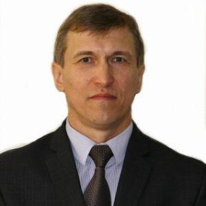 Кемяшов Сергей Иванович