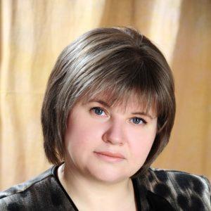 Кемяшова Елена Викторовна