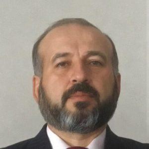 Кожока Александр Петрович