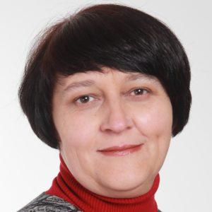 Кургалина Елена Владимировна