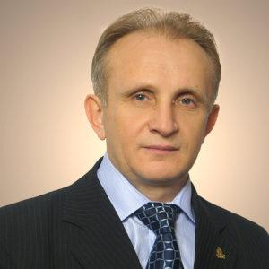 Кравчук Виктор Анисимович