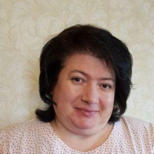 Житникова Елена Овсеп-Жозефовна