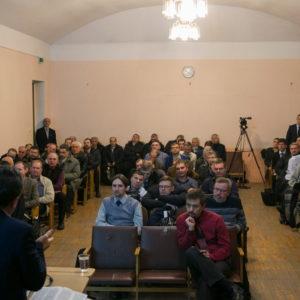 В Туле прошел четвертый форум пресвитеров Южного объединения