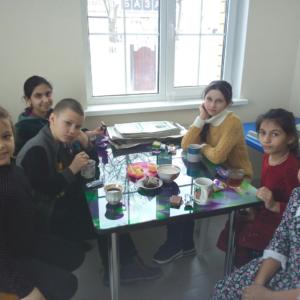 Новый дом молитвы Железногорска стал наполняться новыми людьми