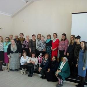 Женщины — герои веры
