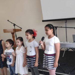Программа для детей «Дорогою добра» в Железногорске