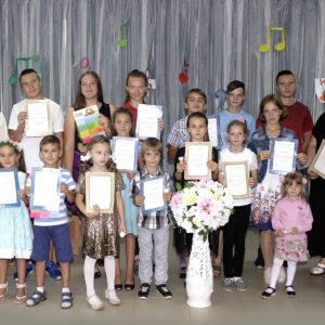 «Хочу Спасителя прославить»: детский праздник талантов организовали в Рязанской области