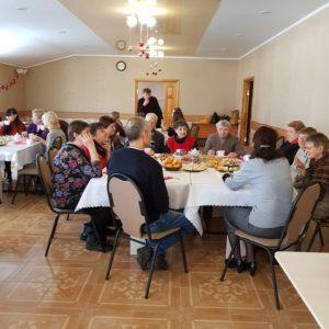 Куда приводят мечты: праздничная программа в Липецке