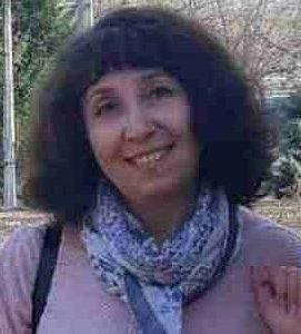 Игнатьева Светлана Владимировна